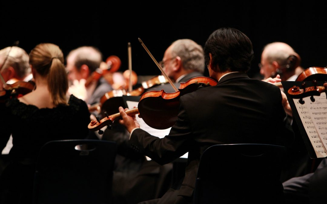 El segundo violín