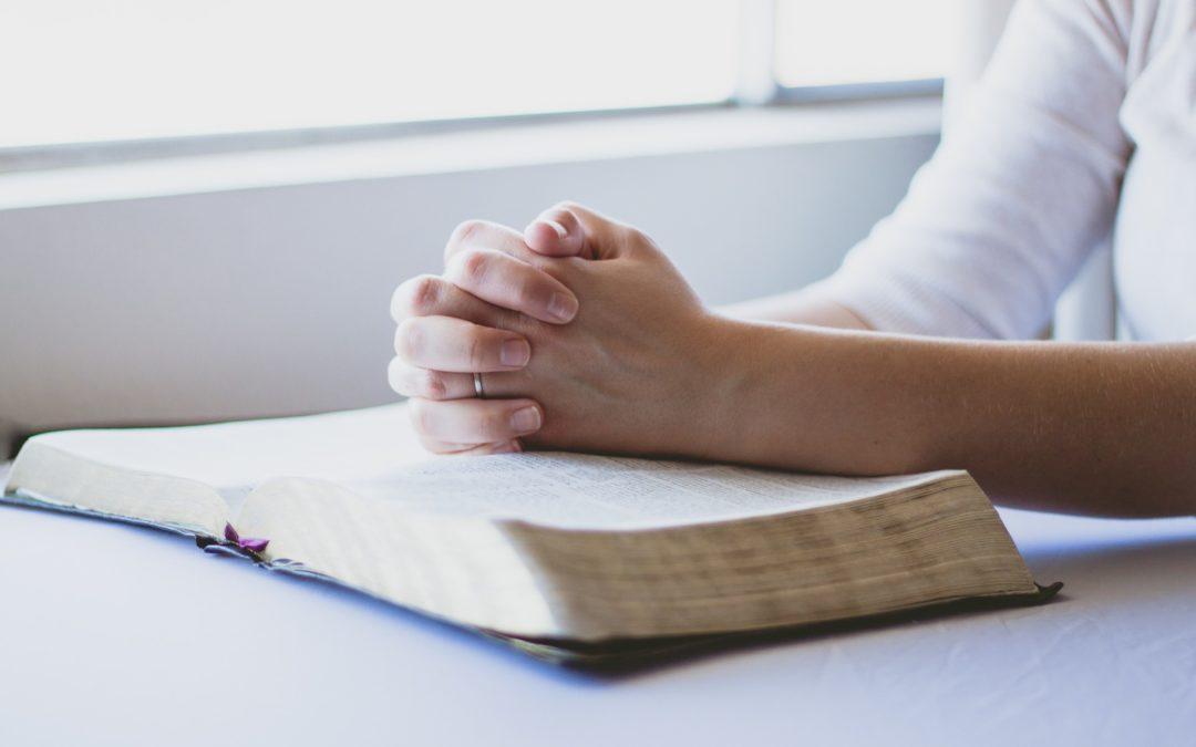 El fundamento de mi fe